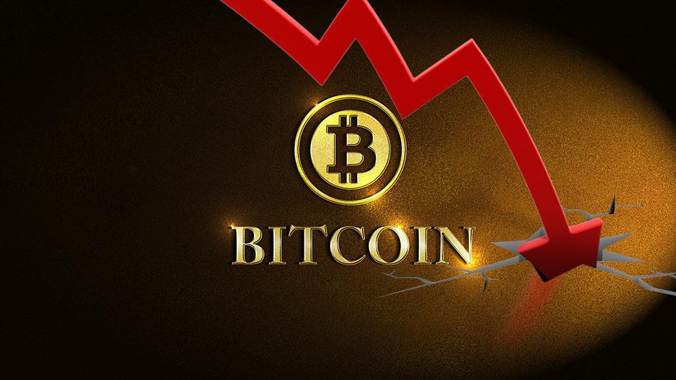 bitcoin price down will crypto rally
