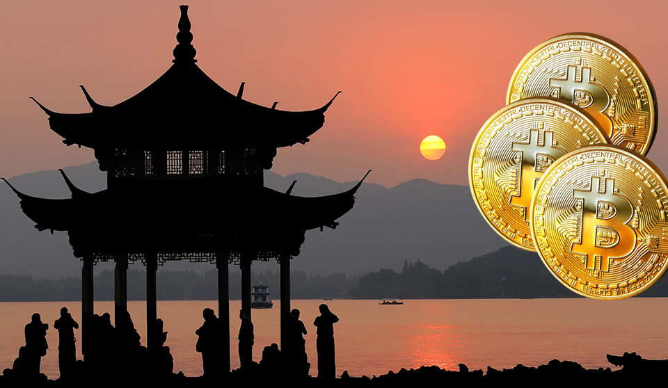 china closes bitcoin altcoin exchanges