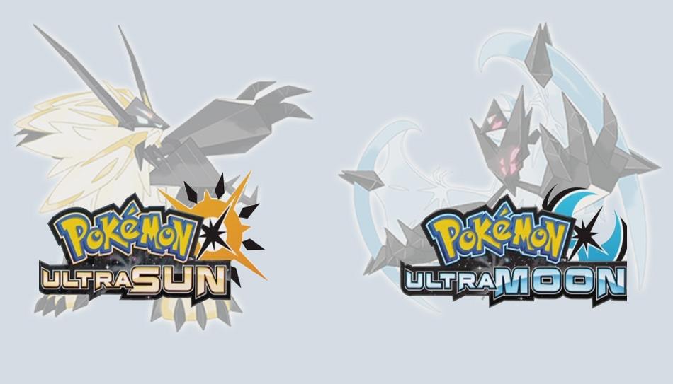 pokemon ultra sun ultra moon first look