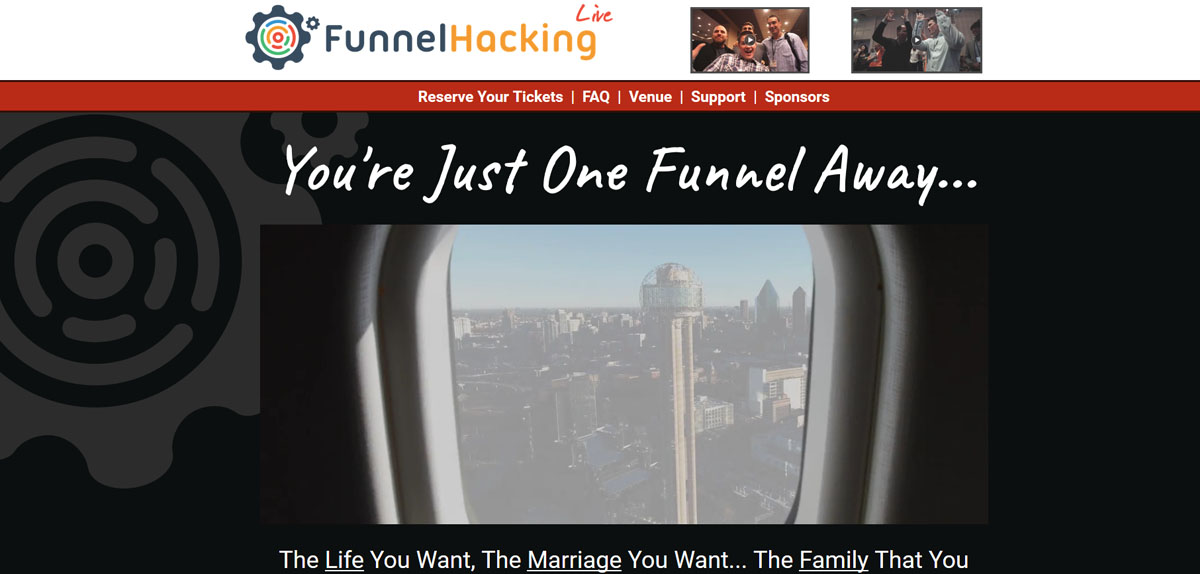 funnelhackinglive