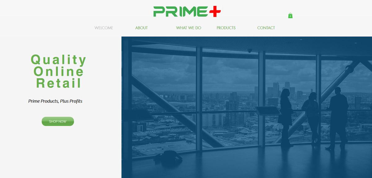 primeplus