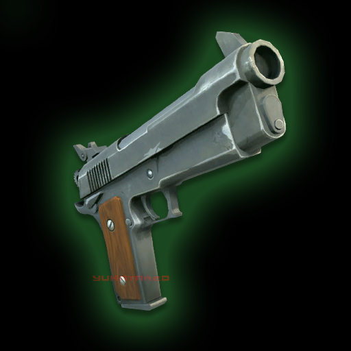 Fortnite Pistol Uncommon