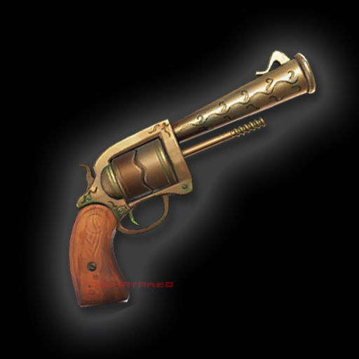 Fortnite Revolver Common