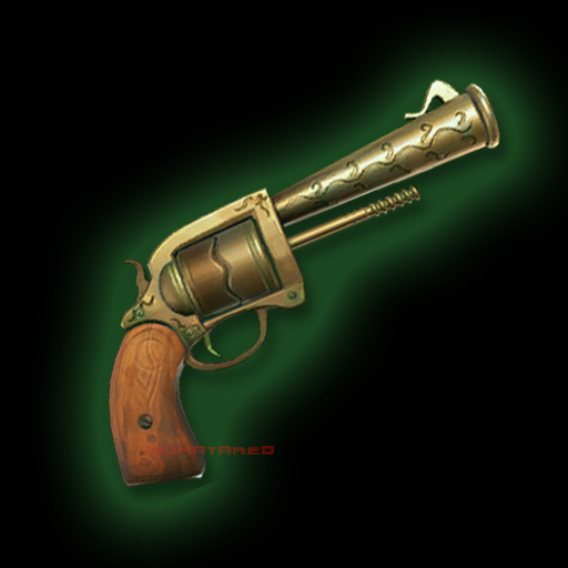 Fortnite Revolver Uncommon