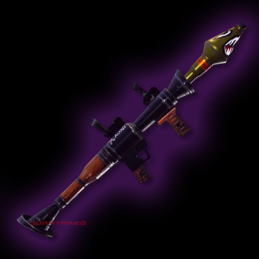 Fortnite Rocket Launcher Epic